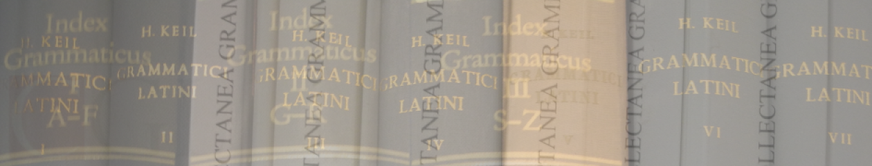 Grammaticalia